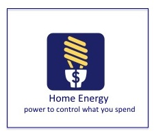 Home Energy logo